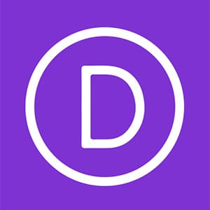 how to start a web design business with divi